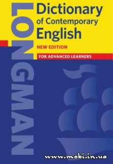 Longman Dictionary of Contemporary English -5th 3.3