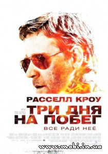 Три дня на побег / The Next Three Days (2010/CAMRip/mp4)