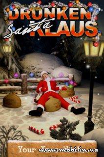 Drunken Santa Klaus 1.01