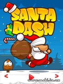 Santa Dash