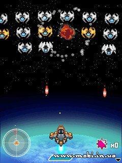 Star Invasion