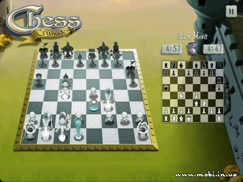 Chess Crusades 1.0.1