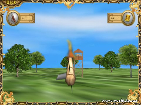 Sherwood Forest Archery HD 1.0