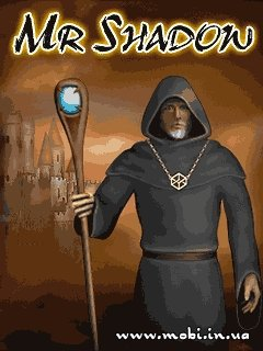 Mr. Shadow 3D