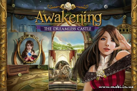 Awakening: The Dreamless Castle 1.0