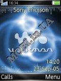 Архив из 45 тем для Sony Ericsson K790/K800