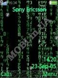 Архив из 30 тем для Sony Ericsson K790/K800